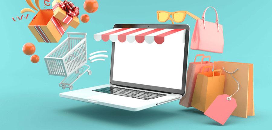 הזנת מוצרים באתר מכירות